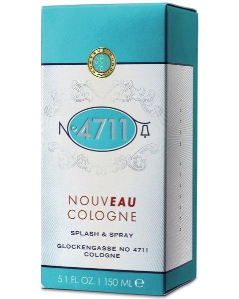 Nouveau Cologne Eau de Cologne Splash & Spray