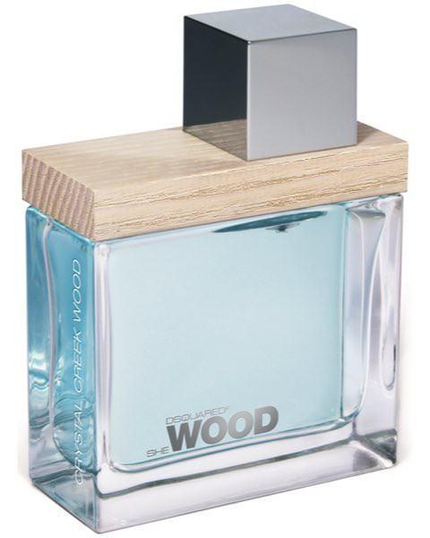 Crystal Creek Wood Eau de Parfum Spray