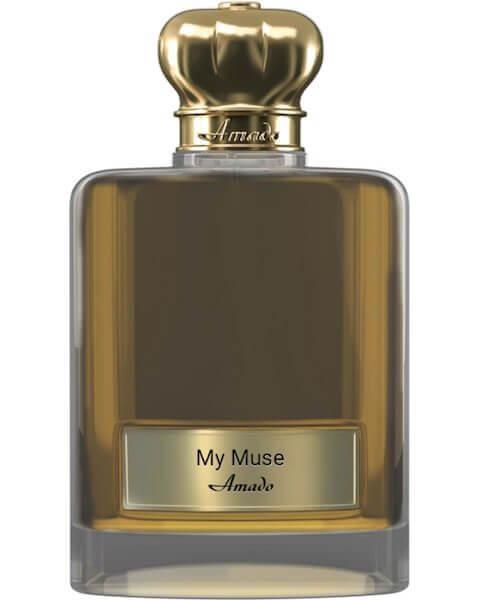 Amado Basis Collection My Muse Eau de Parfum