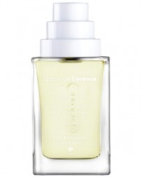 Limon de Cordoza EdT Refillable Spray