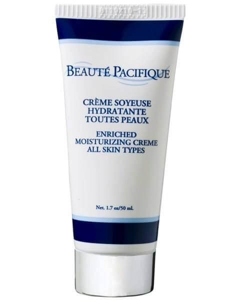 Tagespflege Enriched Moisturizing Cream – All Skin Types