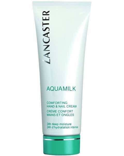 Aquamilk Comforting Hand&Nail Cream