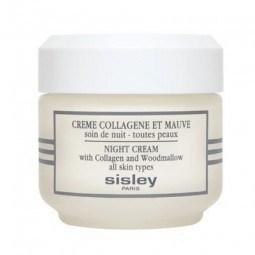 Gesichtspflege Crème Collagène et Mauve