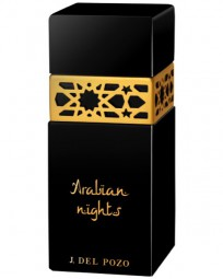 Arabian Nights Man Eau de Parfum Spray