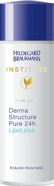 Institute Derma Structure Pure 24h Lipid Plus