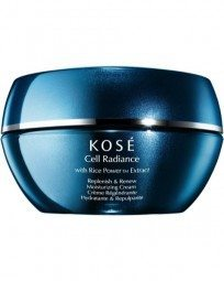 Cell Radiance Replenish & Renew Moisturizing Cream