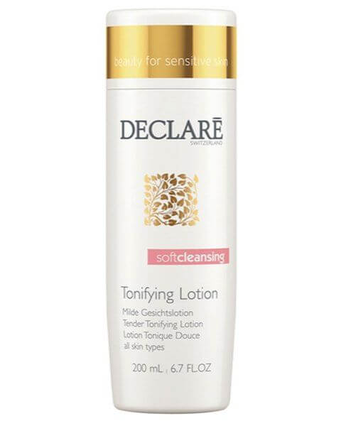 Soft Cleansing Milde Gesichtslotion