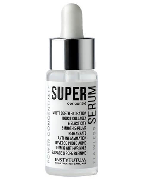 Instytutum Result-Driven Skincare Super Serum Powerful Anti-Aging Concentrate