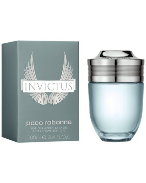 Invictus After Shave Lotion