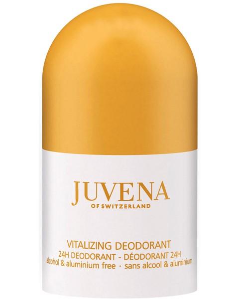 Body Care Vitalizing Deodorant