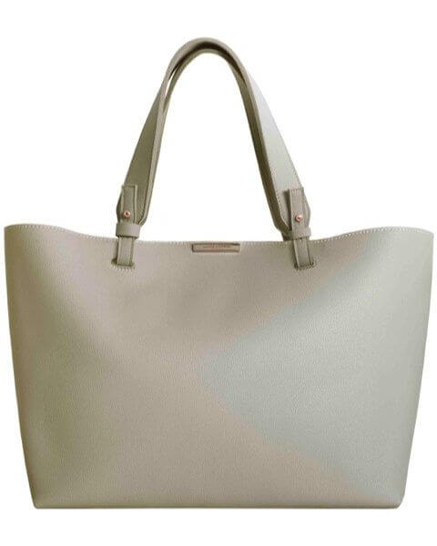 Handtaschen Piper Soft Tote Bag Stone