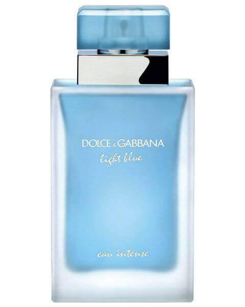 Light Blue Eau Intense EdP Spray