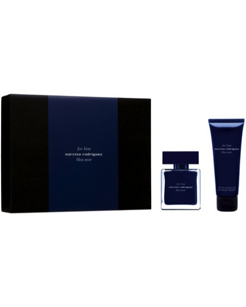 for him bleu noir X-Mas Set