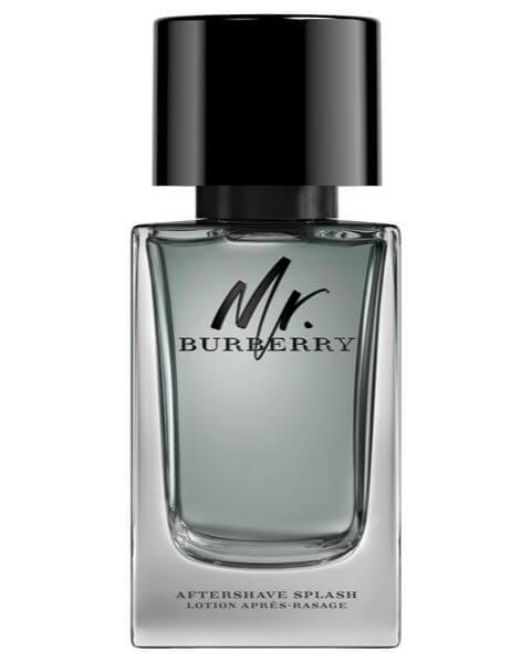 Mr. Burberry Aftershave Splash