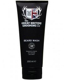 Bartpflege Beard Wash