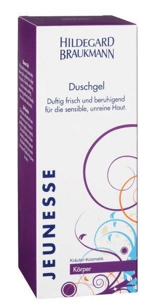 Jeunesse Duschgel