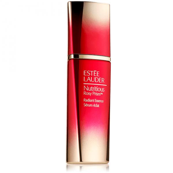 Gesichtspflege Nutritious Rosy Prism Radiant Essence