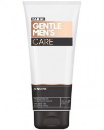 Gentlemen's Care Shower Gel & Shampoo