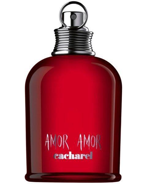 Amor Amor Eau de Toilette Spray