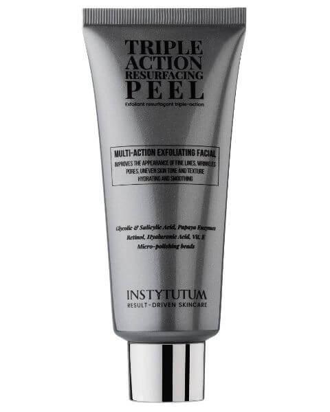 Instytutum Result-Driven Skincare Triple Action Resurfacing Peel