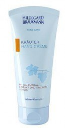 Body Care Kräuter Hand Creme