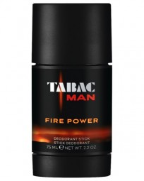 Tabac Man Fire Power Deodorant Stick