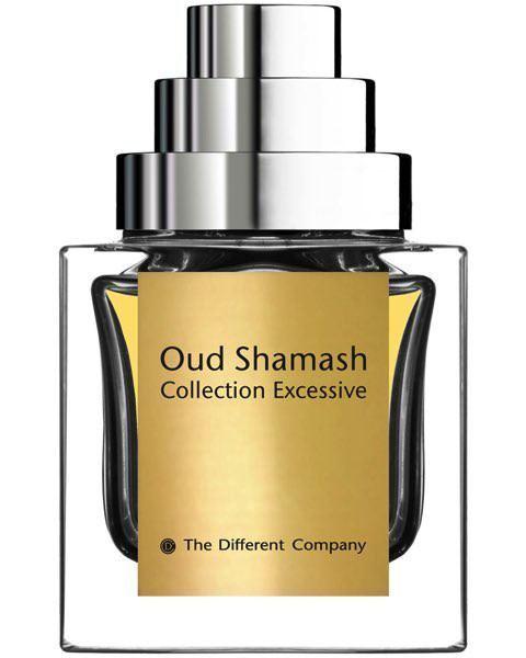 Oud Shamash Eau de Parfum Spray