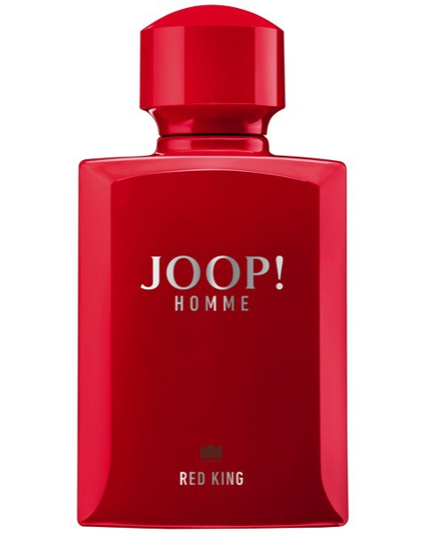 Homme Kings of Seduction Red King EdT Spray