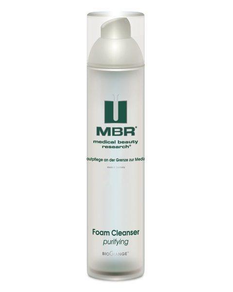 BioChange Foam Cleanser Purifying