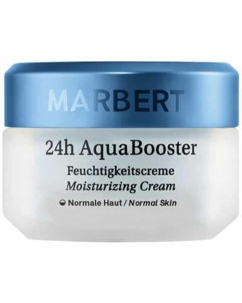 Moisturizing Care 24h AquaBooster Feuchtigkeitscreme