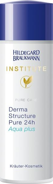 Institute Derma Structure Pure 24h Aqua Plus