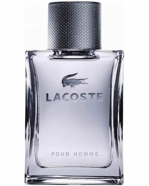 Lacoste pour Homme Eau de Toilette Spray