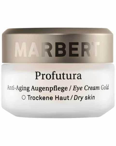 Profutura Anti-Aging Augenpflege Eye Cream Gold