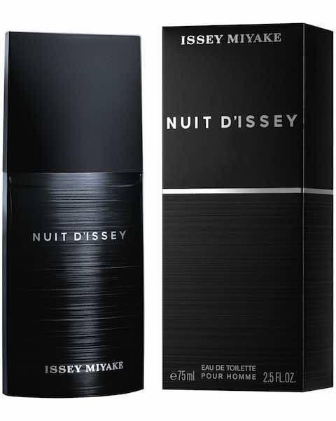 Nuit d'Issey Eau de Toilette Spray