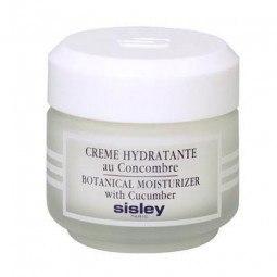 Gesichtspflege Crème Hydratante au Concombre