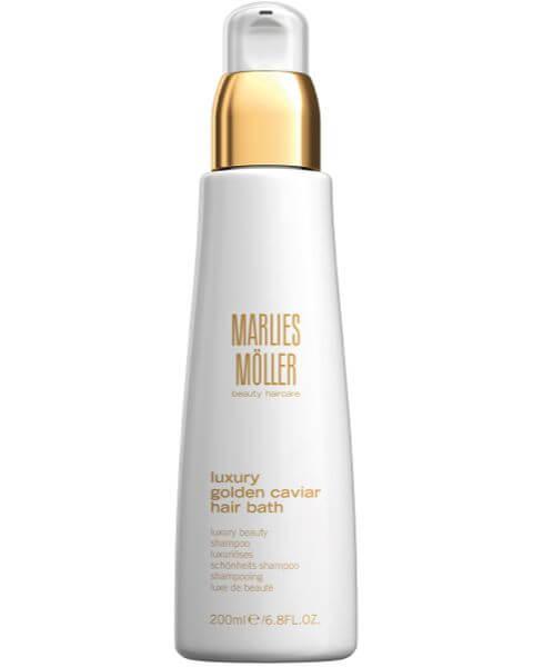 Luxury Golden Caviar Hair Bath