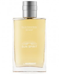 Duft Woman Sun Spirit EdT Spray
