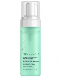 Reinigung Micellar Detoxifying Cleansing Water-to-Foam