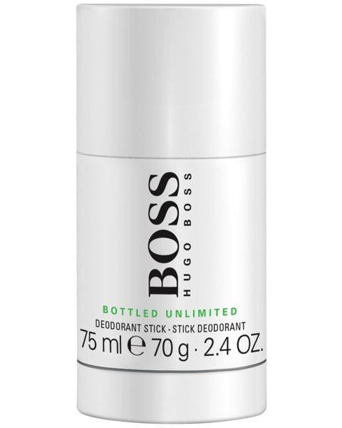 Boss Bottled Unlimited Deo Stick