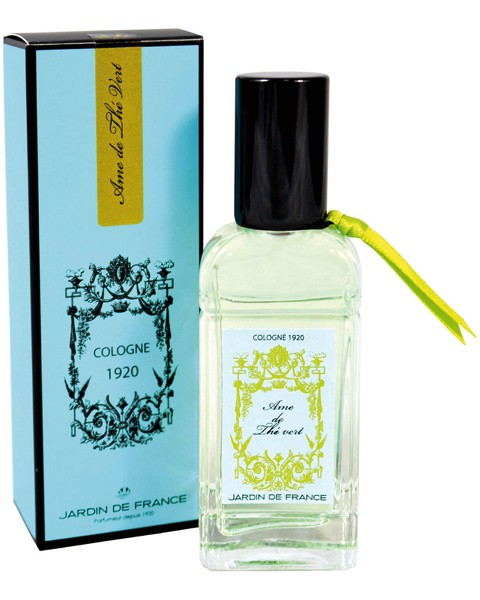 Collection 1920 Ame de Thé vert EdC Spray