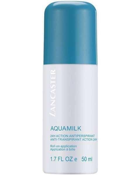 Aquamilk Action Antiperspirant