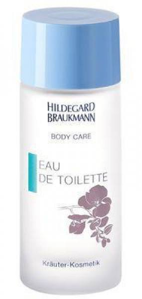 Body Care Eau de Toilette Spray
