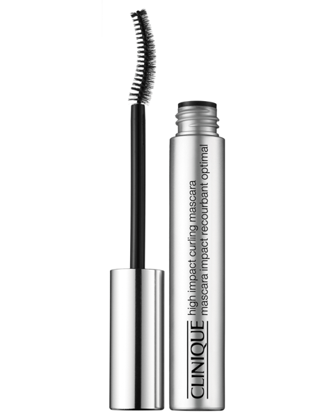 Augen High Impact Curling Mascara Typ 1,2,3,4