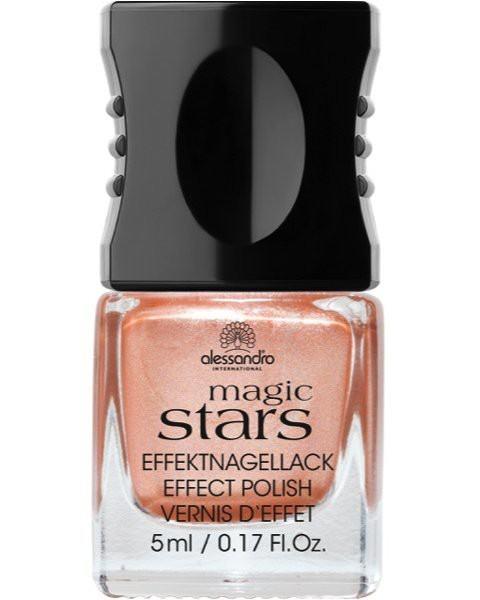 Magic Stars Chrome Effekt