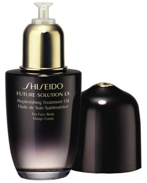 Future Solution LX Replenishing Treatment Oil For Face/Body