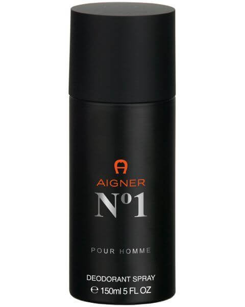No. 1 Deodorant Spray