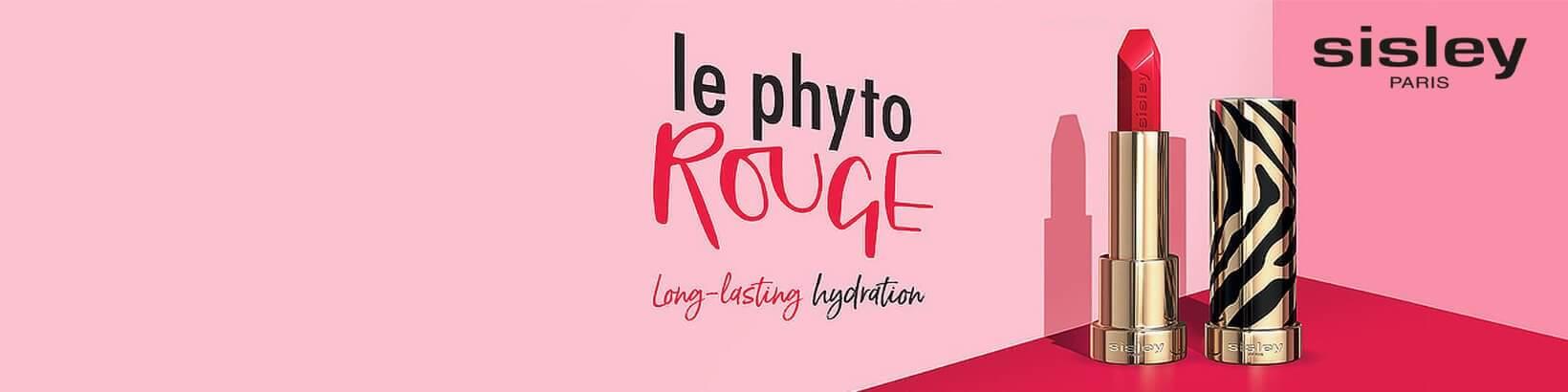Jetzt SISLEY Le Phyto Rouge entdecken!