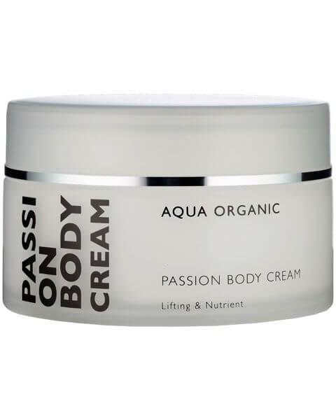 Körperpflege Passion Body Cream