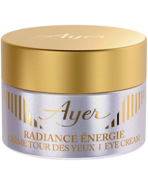 Radiance Énergie Eye Cream
