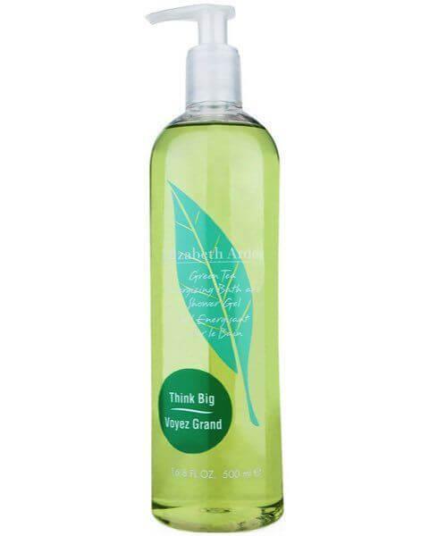 Green Tea Bath & Shower Gel